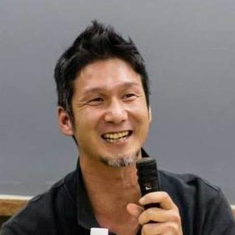 山川勇一郎